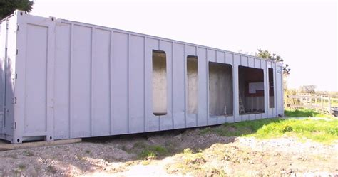 container home design uk shipping container homes 40ft shipping container home