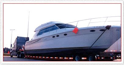 boat escrow service oversized boat shipping