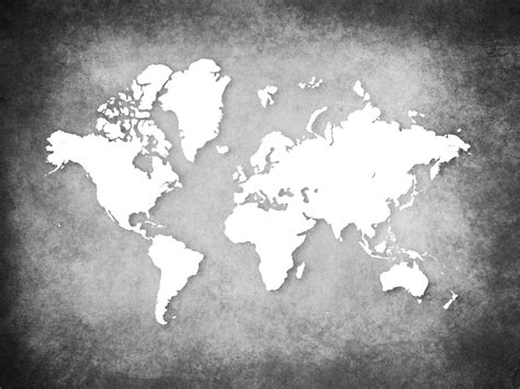 World Map Backgrounds Wallpaper Cave World Map Powerpoint Background
