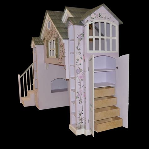 Bunk Beds Manchester Manchester Bunk Bed Custom Designed And Built By Tanglewood