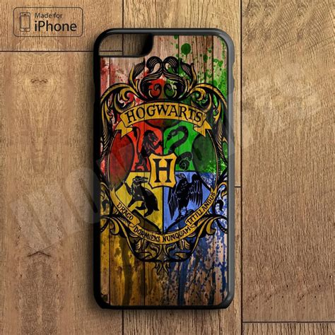 Casing Oneplus 2 Harry Potter Custom Hardcase iphone 7 7 plus wood hogwarts harry potter phone for iphone 6 p ihomegifts