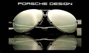 Porsche Design Sunglasses P8000 Porsche Design P8000 S Sunglasses