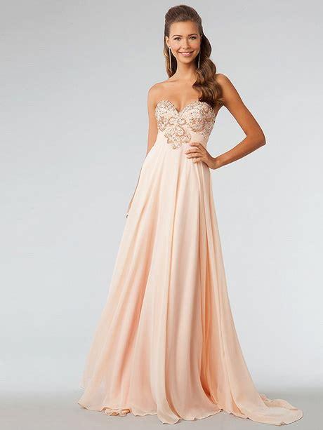Abendkleider Hochzeit by Abendkleid Lang Hochzeit