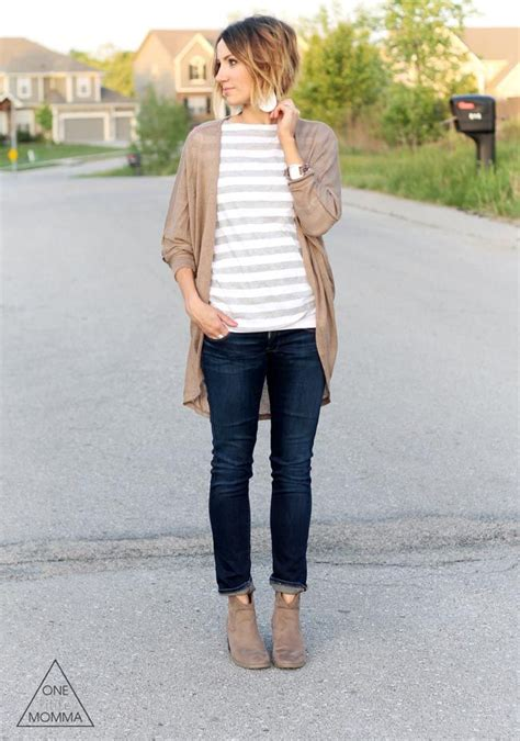 style for ovver 35 how to wear ankle boots get in my closet please