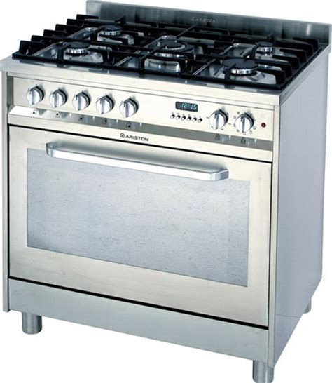 Oven Gas Ariston ariston cp859mtx reviews productreview au