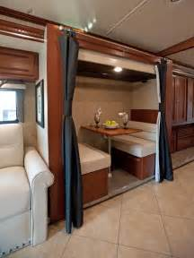 Rv With Bunk Beds Take The 2014 Rv Tour Decorating And Design Ideas For Interior Rooms Hgtv