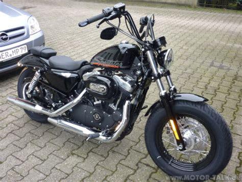 Motorrad Kaufberatung Anf Nger by Sporster 48 Welche Auspuffanlage Quot Bin Anf 228 Nger Quot Harley