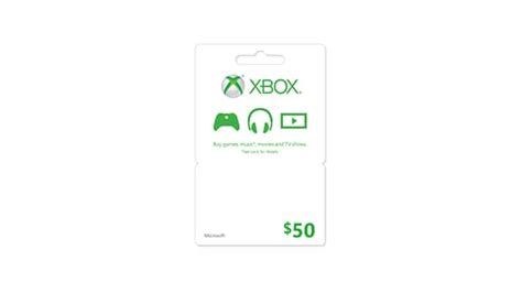 How To Use A Xbox Gift Card - buy 50 xbox gift card microsoft store australia
