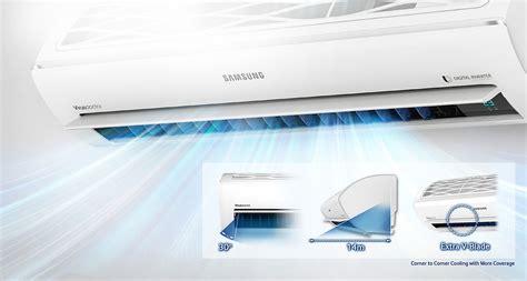 Samsung Ac Care Ar09hcsdtwkn samsung 2017 new model 2 0hp r410a inverter air