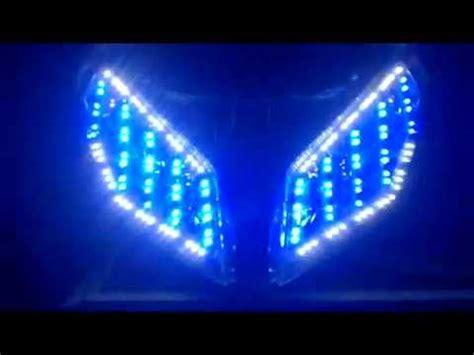 Lu Projie Led Vario 110 lu vario techno led 8 mode effect s 6 mode s strobo effect
