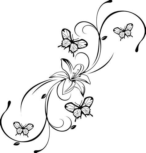 tattoo vorlagen png wandtattoo blumen ornament speyeder net verschiedene