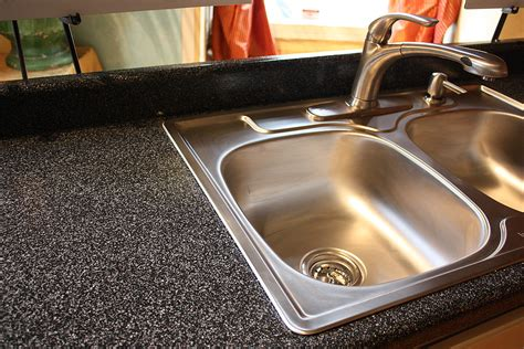 Resurface Kitchen Cabinet Review Of Rust Oleum Countertop Transformations And