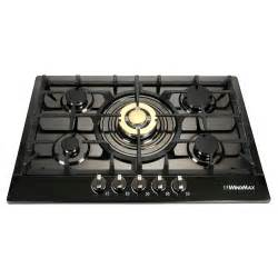 Jenn Air Cooktop With Grill Fashion Gold 30 Inch Stainless Steel 5 Burner Built In