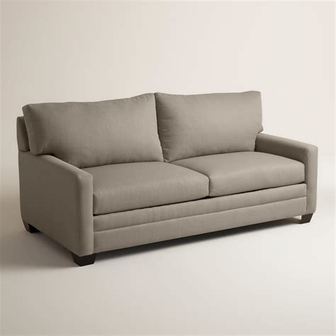 world sofa world market sleeper sofa ansugallery com