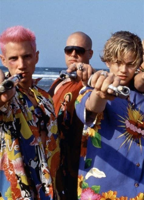 film gangster leonardo dicaprio the case for hawaiian shirts vintage fashion