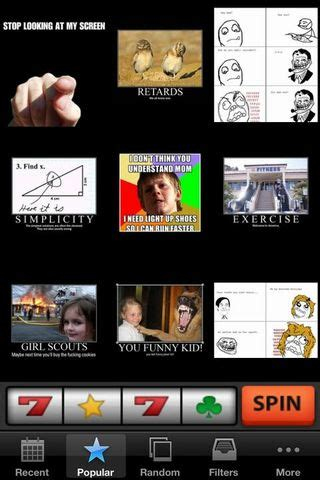 Apps For Memes - 5 apps for the internet meme lover in all of us ios