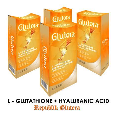 Collagen Glutera loss with glutera glutathione glutera