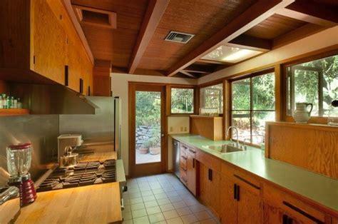 Open Floor Plan Cottage Designs mid century modern
