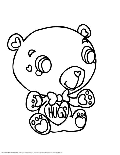 bear hug coloring pages coloring pages bear hugs and coloring on pinterest