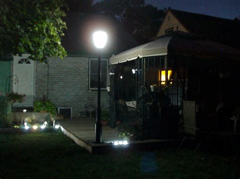 best solar powered outdoor lights best solar landscape lighting kits design the best solar landscape lighting