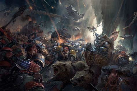 5 reasons to wait for the 8th edition of warhammer 40k