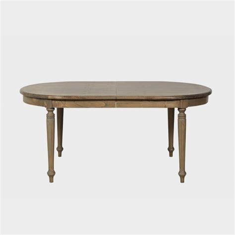 oval dining tables best dining table ideas