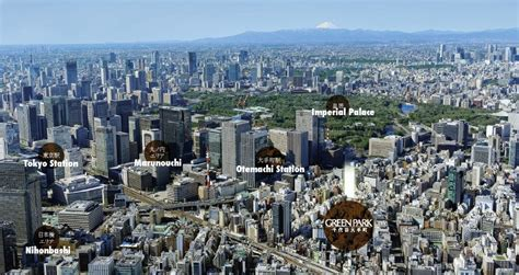 75 Sqm To Sqft green park chiyoda otemachi japan property central