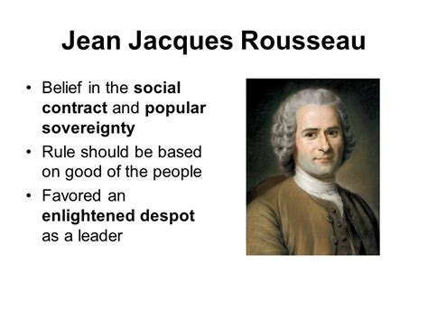 what does consent really books jean jacques rousseau popular sovereignty general will