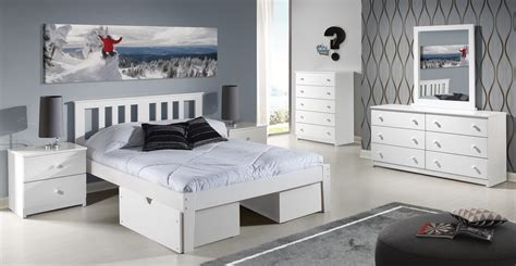 mill platform bed white mattress superstore