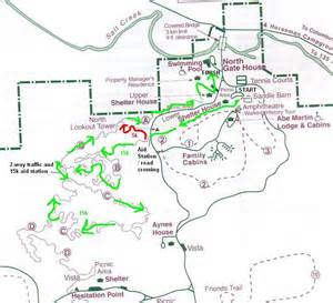 Brown County State Park Map dinoseries brown county state park trail run