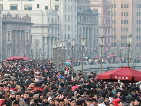 shopping in shanghai during new year when is the best time to go to china holidays to china