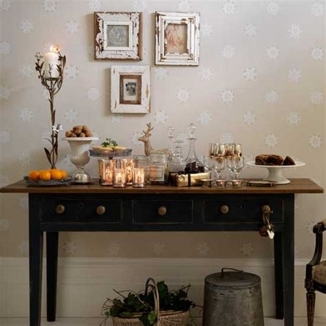 Side Table For Dining Room Dining Room Side Table Hallways Room Ideas Housetohome Co Uk