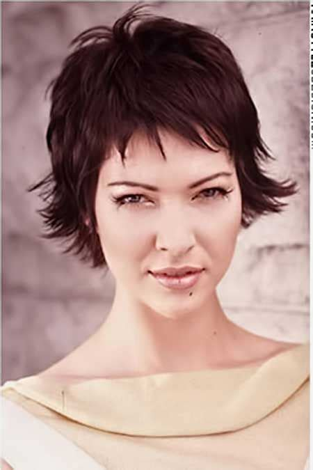 images of long hair with short choppy chop 20 short layered haircuts images haircut images short