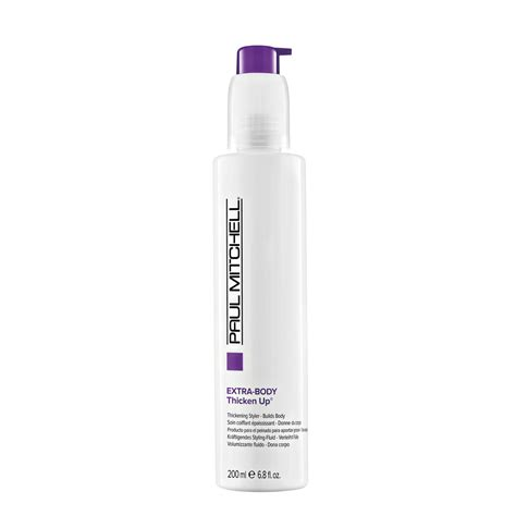 Harga Paul Mitchell Thicken Up thicken up styling liquid paul mitchell systems