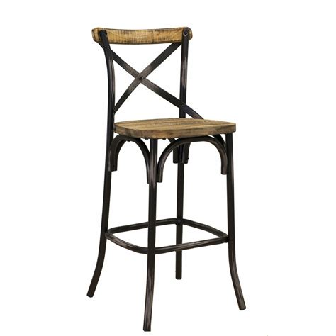 Pine Bar Stools With Backs by Stools Design Interesting Barstools With Backs