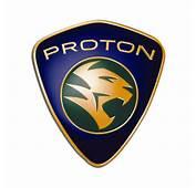 Large Proton Car Logo  Zero To 60 Times