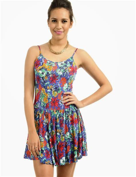 imagenes originales verano originales y sencillos vestidos de verano para la mujer de