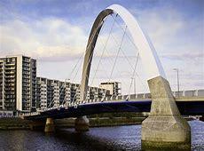 Free Stock Photo 3799-Clyde_Arc_Bridge_Glasgow.jpg ... France News 24 Live