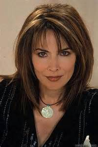 koslow hairstyle lauren koslow high quality image size 400x599 of lauren