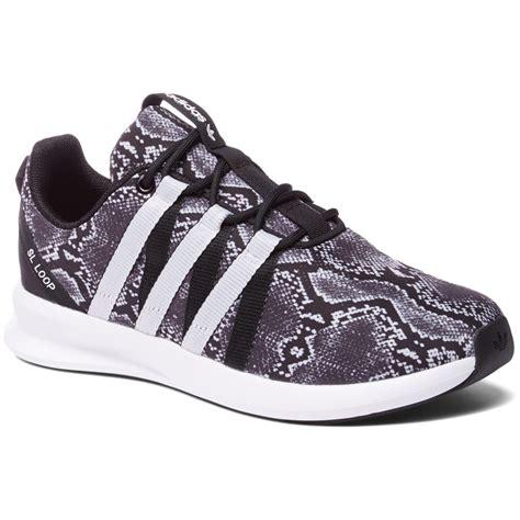 adidas originals sl loop racer shoes womens evo