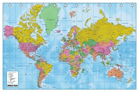 map world poster world map poster onlineshoesnike