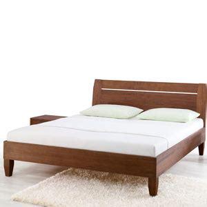 da letto in legno massello letto legno massello gloria classic la casa econaturale