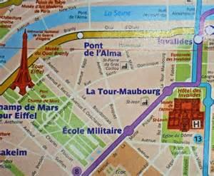 Pin printable paris metro map pdf on pinterest