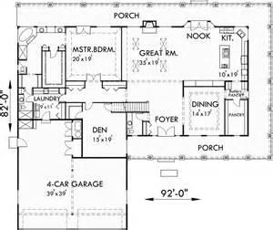 Main Floor Master House Plans plans a frame house plans country house plans main floor master