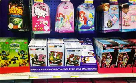 Target Virtual Gift Card - video augmented reality valentine s day cards ar games for kids