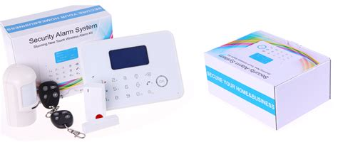 wireless alarm system wireless alarm system without
