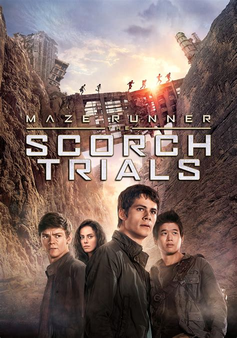 film maze runner cineblog maze runner scorch trials movie fanart fanart tv