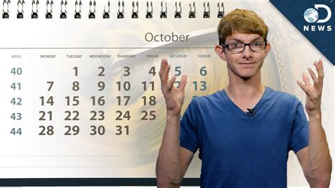 Why Calendar Was Invented How Was The Calendar Invented