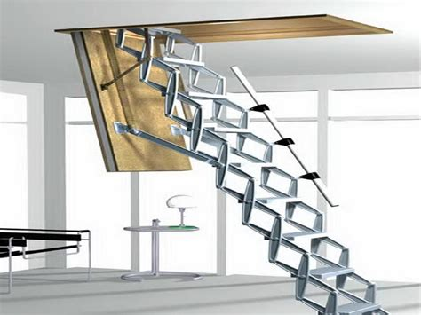 Retractable Stairs Design Folding Attic Stairs Home Interior Design Retractable Attic Stairs Home Depot Vendermicasa