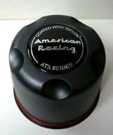 American Racing Truck Wheels Center Caps 4 Black Atx American Racing Wheels Center Caps 8 Lug Truck
